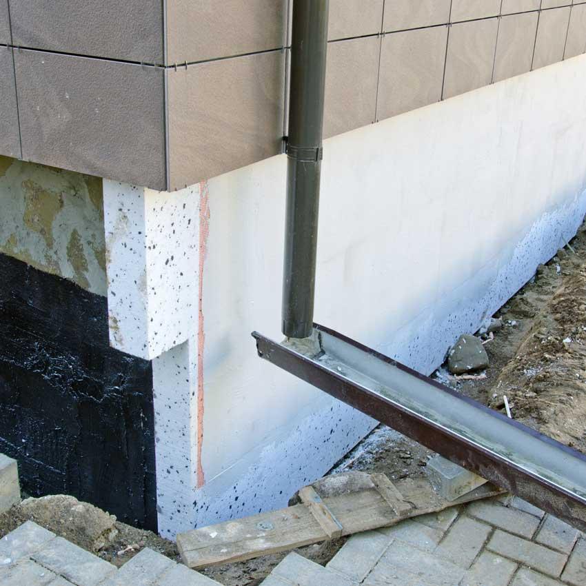 Property Foundation Inspection
