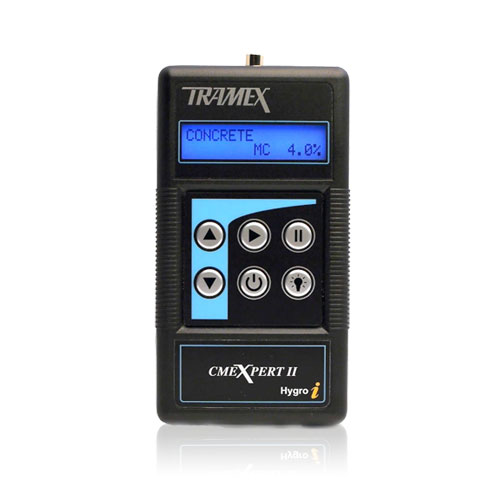Tramex Moisture Meter Image