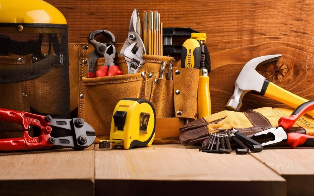 11 Essential Tools for a Homeowner's Tool Kit