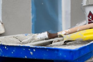 easy home renovations include painting