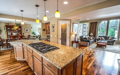 Pros and Cons of an Open Floor Plan in Your New Home