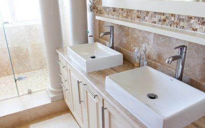 Easy Bathroom Updates You Can Do Yourself