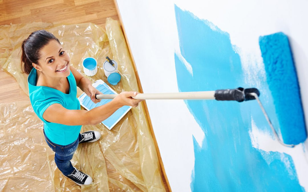 5 Ways to Paint Like a Pro